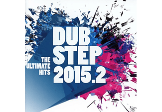 VARIOUS - Dubstep 2015.2 - (CD)