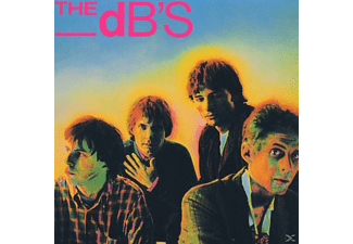 The dB's - Stands For Decibels [CD]
