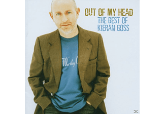 Kieran Goss - Out Of My Head The Best Of Kieran Goss - (CD)