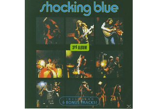 Shocking Blue - Third Album - (CD)