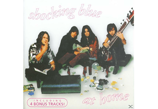Shocking Blue - At Home - (CD)