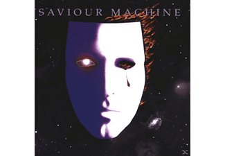 Saviour Machine - 1 - (CD)