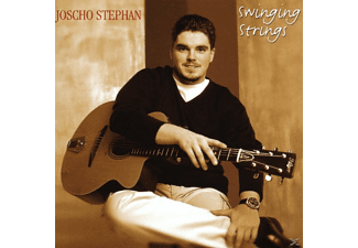Joscho Stephan - Swinging Strings - (CD)