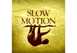 VARIOUS - Slow Motion - (CD)