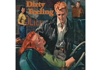 VARIOUS - Dirty Feeling - (CD)