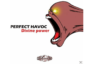 Perfect Havoc - Divine Power - (CD)