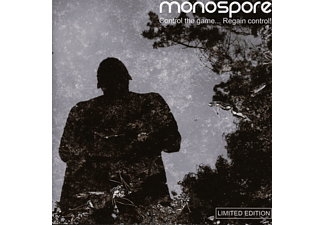 Monospore - Control The Game Regain Control! - (CD)