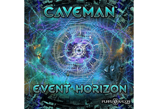 Caveman - Event Horizon - (CD)