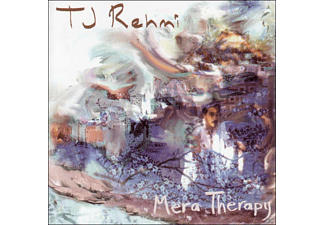 Tj Rehmi - Mera Therapy - (CD)