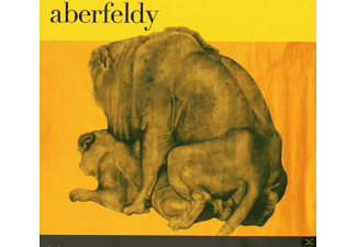 Aberfeldy - Young Forever - (CD)