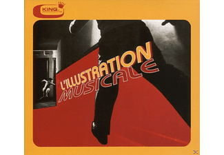King Of Woolworths - L'illustration musicale - (CD)