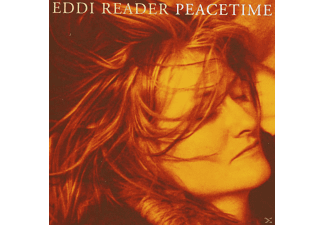 Eddi Reader - Peacetime - (CD)