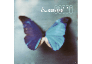Lisa Germano - Slide - (CD)