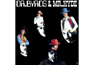 The Byrds - Dr.Byrds & Mr.Hyde - (CD)