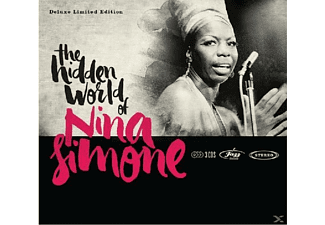 Nina Simone - Hidden World Of Nina Simone [CD]