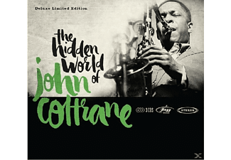 John Coltrane - Hidden World Of John Coltrane [CD]