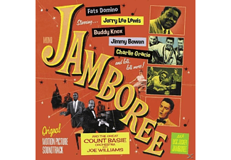 VARIOUS - Jamboree - (CD)