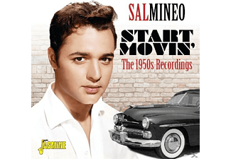 Sal Mineo - Start Movin' [CD]
