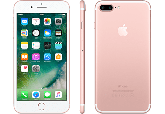 APPLE iPhone 7 Plus 32 GB Rose Gold Akıllı Telefon Apple Türkiye Garantili