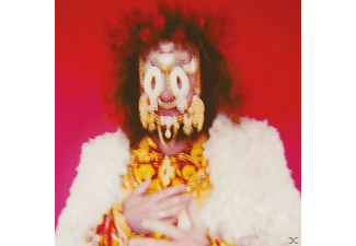 Jim James - Eternally Even - (CD)