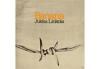 Jukka Linkola - Banana (Yellow) - (Vinyl)