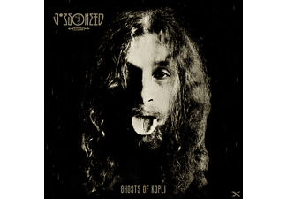 Jim Sonweed - Ghosts Of Kopli (Gold) - (Vinyl)