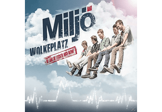 Miljö - Wolkeplatz (2-Track) - (5 Zoll Single CD (2-Track))