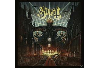 Ghost - Meliora (Ltd.Del.Edt.2LP+EP) - (Vinyl)
