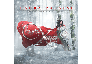 Laura Pausini With The Patrick Williams Orchestra - Laura Xmas [CD]