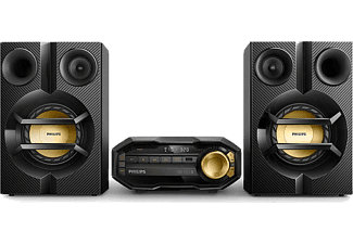PHILIPS FX10/12 Mini Hi-Fi Sistemi