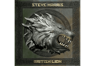 Steve Harris - British Lion (CD)