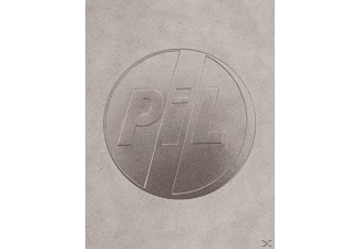 Public Image Ltd. - Metal Box (Ltd.Edt.Super Deluxe Box) - (CD)