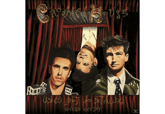 Crowded House - Temple Of Low Men - (CD)