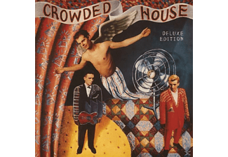 Crowded House - Crowded House (Deluxe Edt.) - (CD)