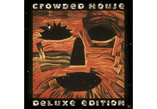 Crowded House - Woodface (Deluxe Edt.) - (CD)