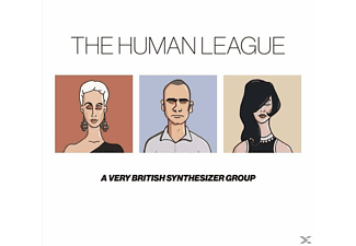 The Human League - Anthology-(3LP Half-Speed Master) - (Vinyl)