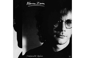 Warren Zevon - Sentimental Hygiene - (CD)