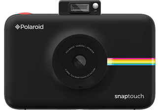 POLAROID Snap Touch Zwart