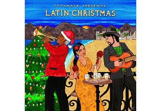 VARIOUS - Latin Christmas - (CD)
