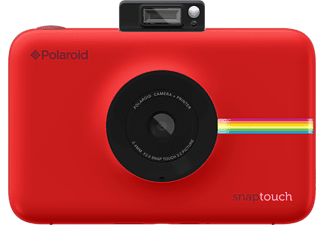 POLAROID Snap Touch Rood