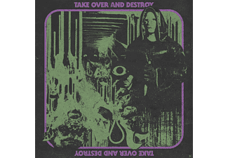 Take Over And Destroy - Take Over And Destroy - (CD)