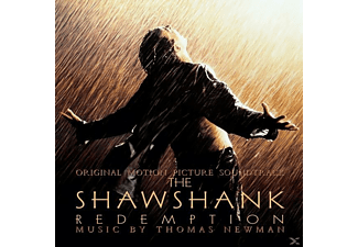 O.S.T. - The Shawshank Redemption - (Vinyl)