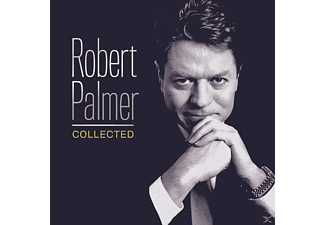Robert Palmer - Collected - (Vinyl)