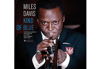 Miles Davis - Kind of Blue (Limited Edition HQ) (Vinyl LP (nagylemez))