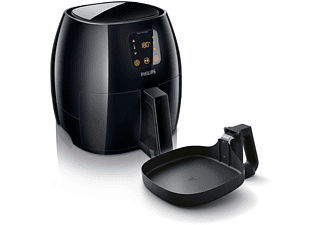 PHILIPS Airfryer Avance XL HD9247-90 Zwart