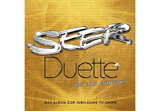 Seer - Duette bei uns dahoam! [CD + DVD Video]