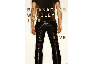 Live At Wembley (DVD) - (DVD)