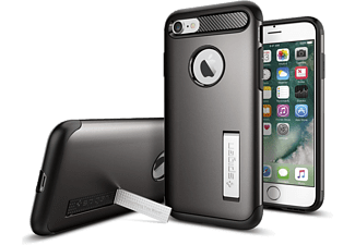 SPIGEN Slim Armor iPhone 7 Grijs