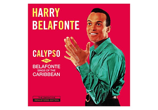 Harry Belafonte - Calypso/Belafonte Sings of the Caribbean (CD)