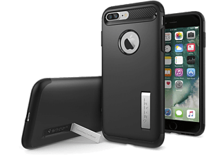 SPIGEN Slim Armor iPhone 7 Plus Zwart